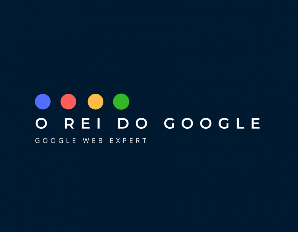 o rei do google, empresa de seo, otimização de sites, como otimizar meu site, agência de marketing digital